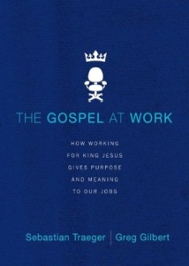 The Gospel at Work - cover