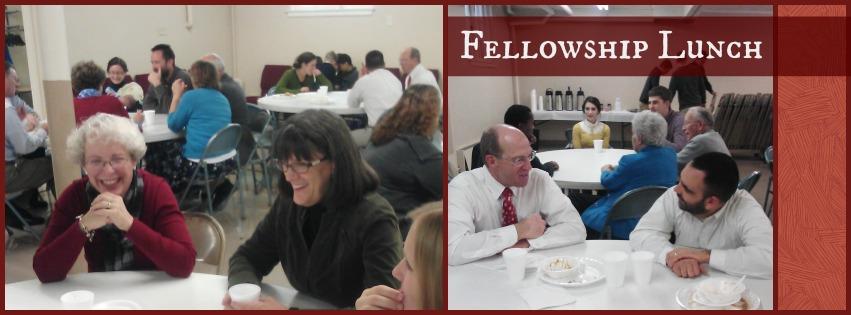 Fellowship Lunch Final